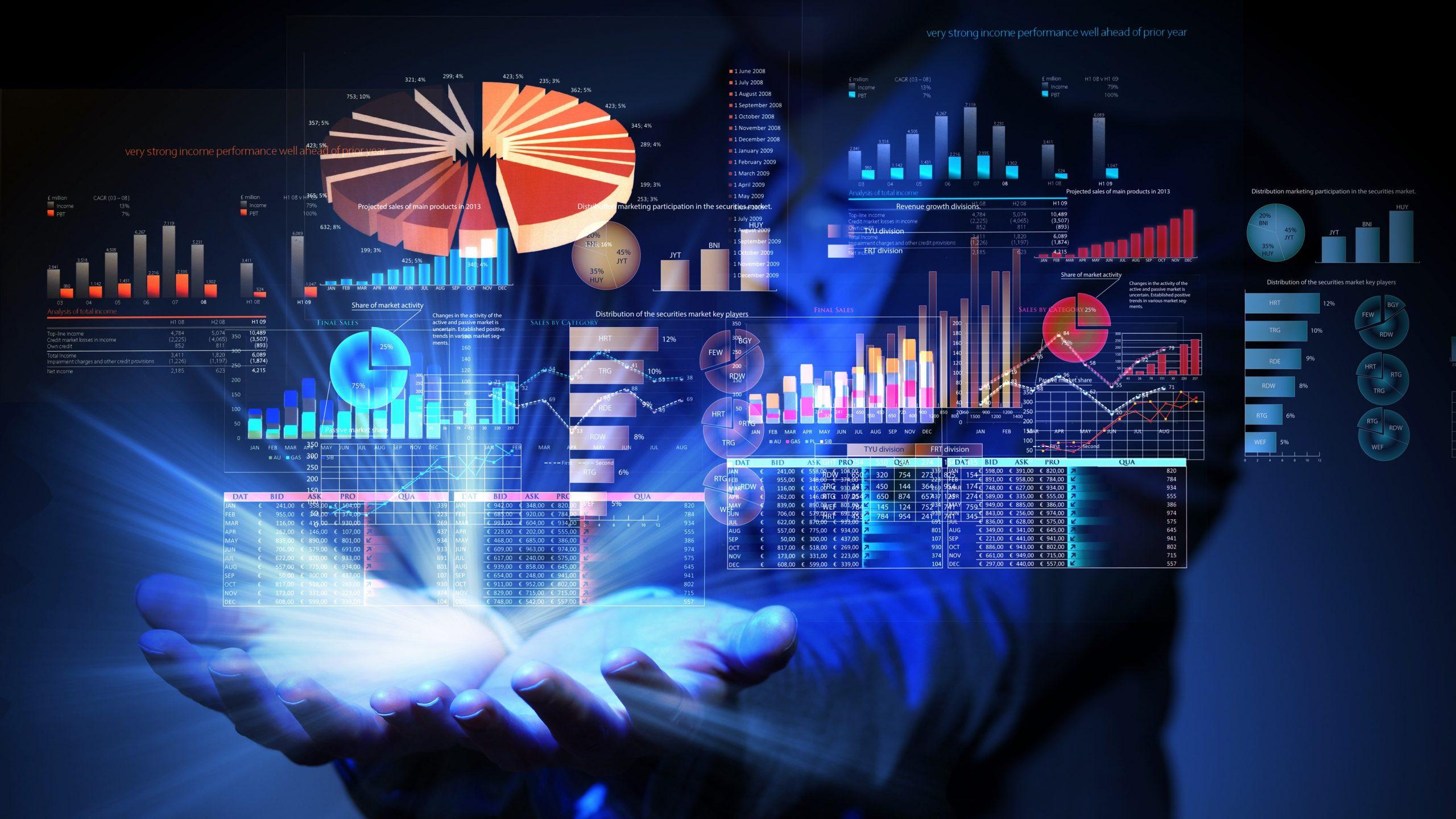 Analytics Systems