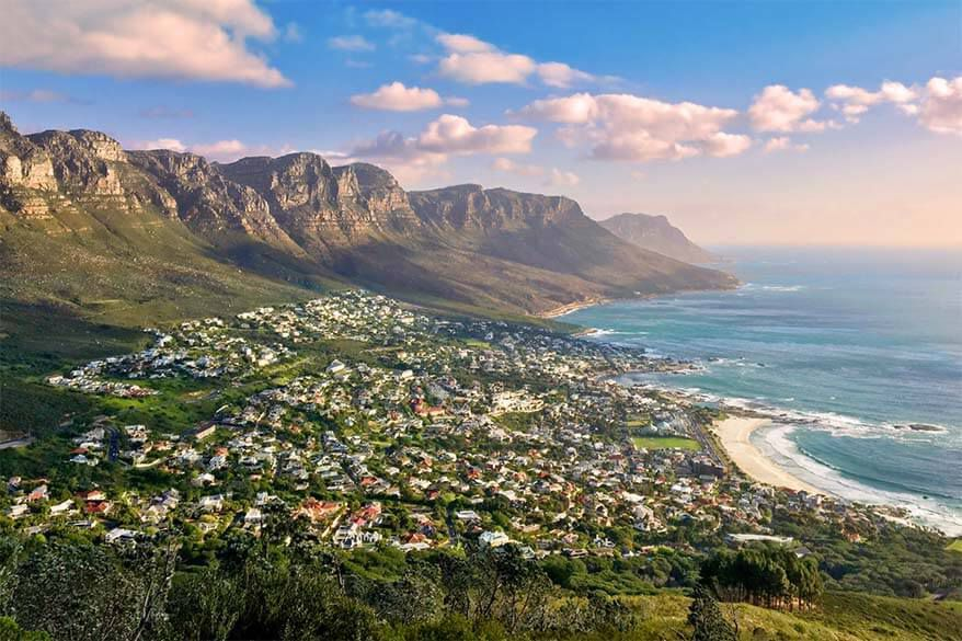 The Top 5 Tourist Attractions In South Africa