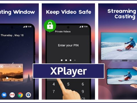 XPlayer APK Download _ All format Video Player for Android, iOS, Windows
