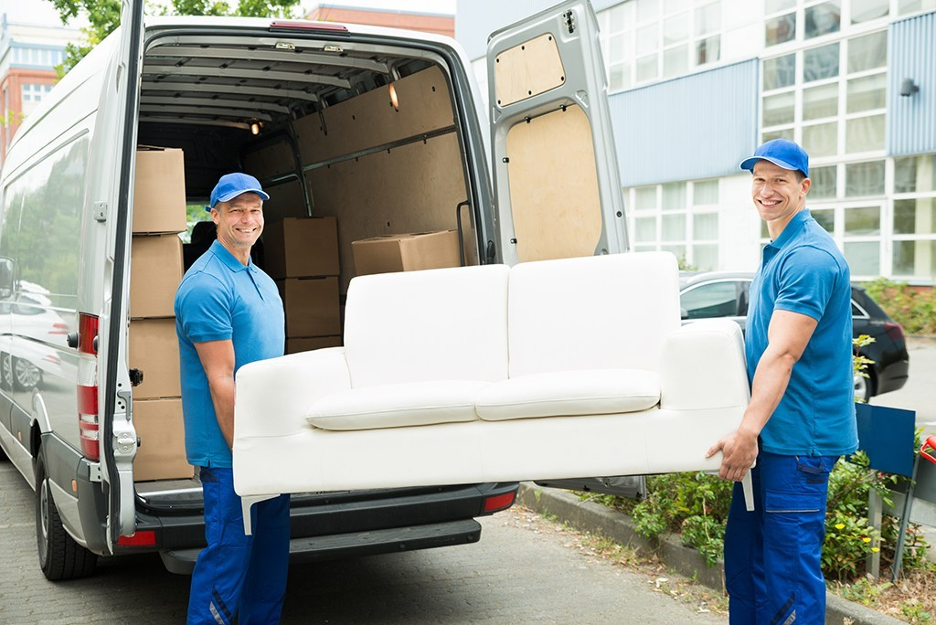 How Movers Company Software Will Help To Improve Your Moving Company