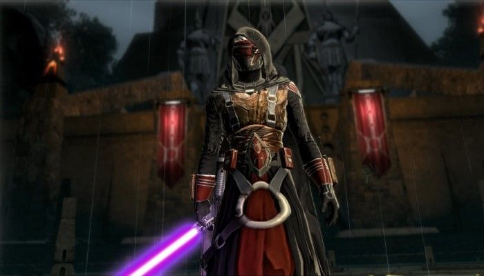 Swtor Game