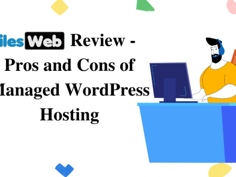 MilesWeb Review Pros and Cons of Managed WordPress Hosting